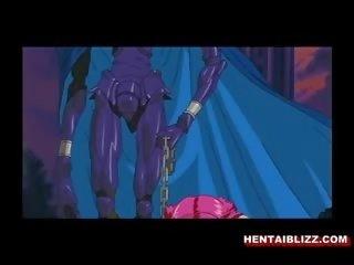 Netvor kohout hentai porno