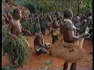 Ebony Black Colored Farbig - Eb Bushman Flappy Tits - meaculpa2001.com